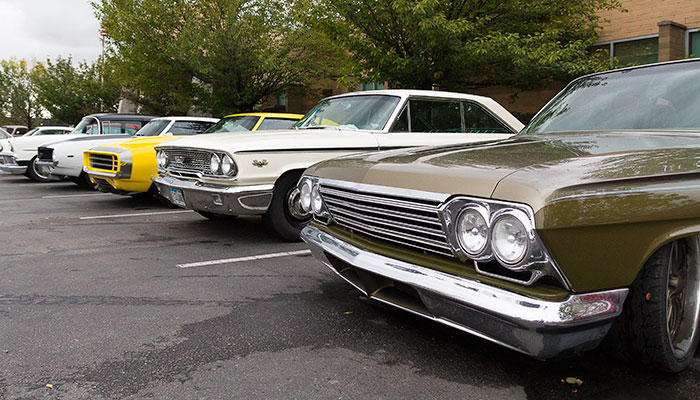 Goodguys Road Tour Comes To RaceDeck